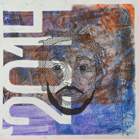 Emma Conklin Original Art: Paper