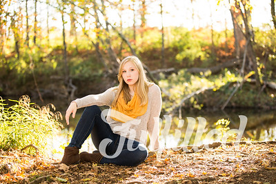 Emma Edgar Fall Senior Session (43)