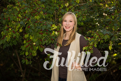 Emma Edgar Fall Senior Session (2)