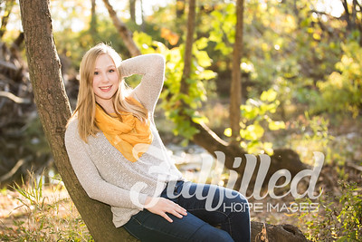 Emma Edgar Fall Senior Session (37)