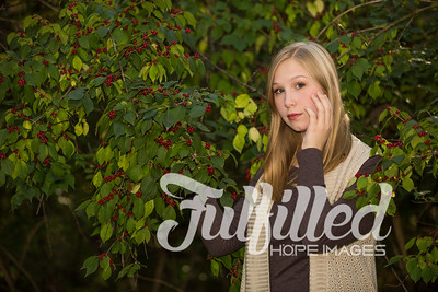 Emma Edgar Fall Senior Session (6)