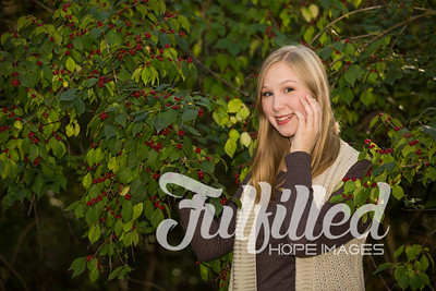 Emma Edgar Fall Senior Session (7)