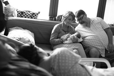Emma Grace - Hospital Birth
