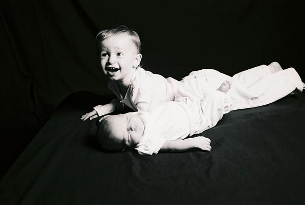 Emma & Aidan