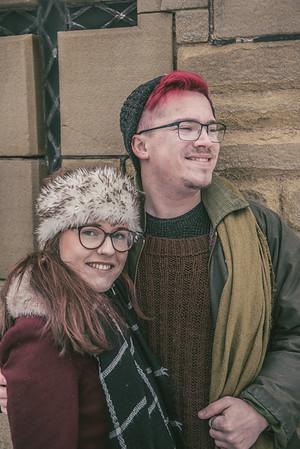 Emma & Luke