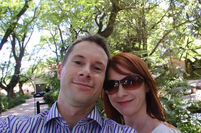 Colin & Claire