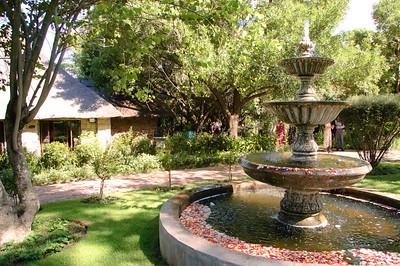 Petalled Fountain (3)