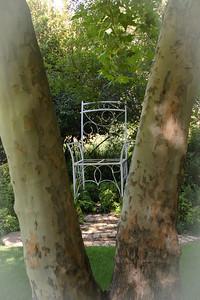 High Chair Through the Woods