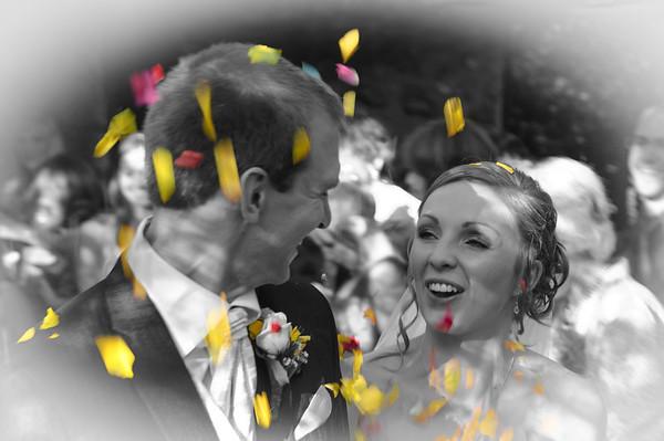 Emma & Rodger's Wedding