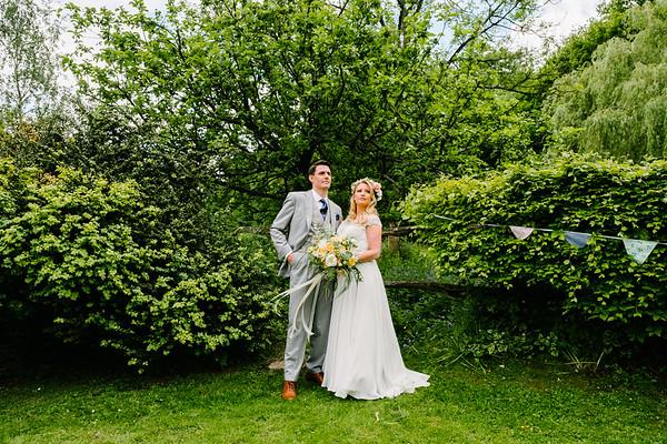 Emma and Rich wedding