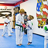 Emma's First Belt Test Tucson, AZ