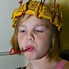 Emma Birthday Crown Southwest Airlines