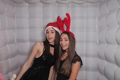 Emma & Katia's Pre Vincent's Party