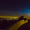 Griffith Observatory 4: Night
