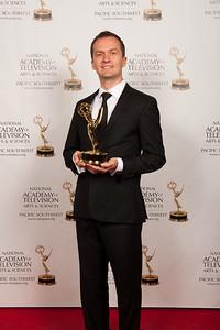 Emmy 2013 Award Recipient-2778