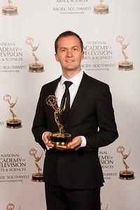 Emmy 2013 Award Recipient-2777