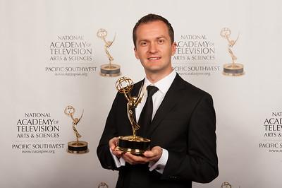 Emmy 2013 Award Recipient-2779