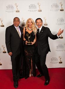 Emmy 2013 Award Recipient-2787