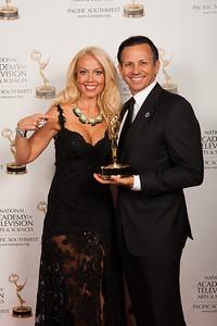 Emmy 2013 Award Recipient-2785