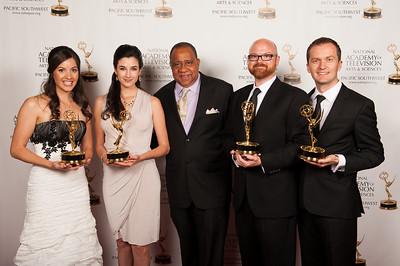 Emmy 2013 Award Recipient-2765