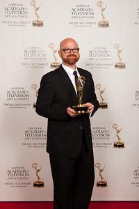 Emmy 2013 Award Recipient-2775