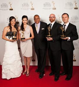 Emmy 2013 Award Recipient-2767