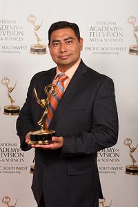 Emmy 2013 Award Recipient-2757