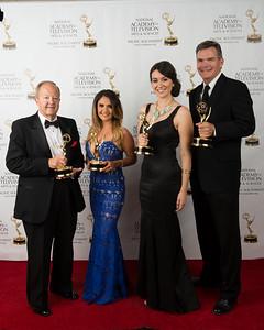 Emmy 2015 Award Recipient-5685