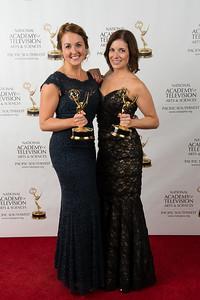 Emmy 2015 Award Recipient-5645