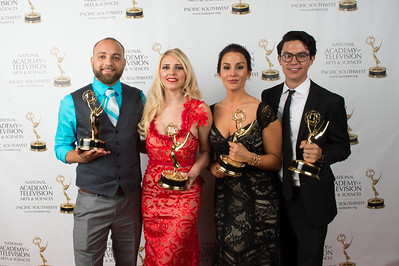 Emmy 2015 Award Recipient-6190