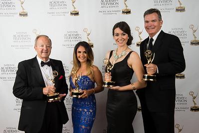Emmy 2015 Award Recipient-5683