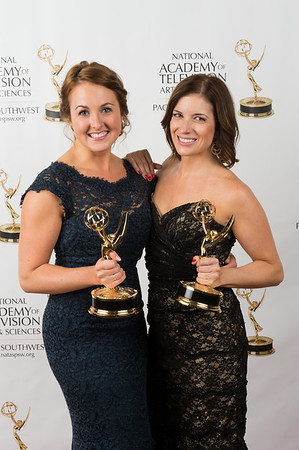 Emmy 2015 Award Recipients