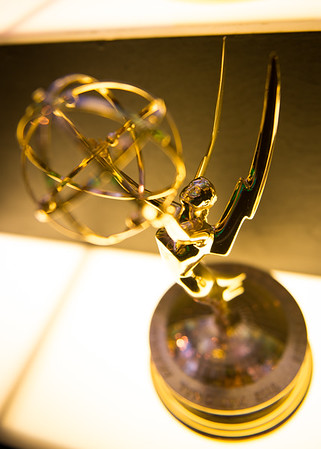 Emmy Awards 2012 NATAS-PSW