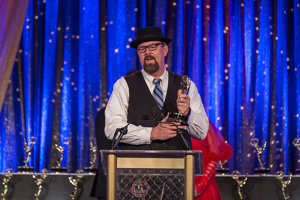 Emmy 2015 Presentation