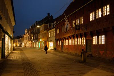 Nørregade, Køge