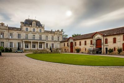 Château Giscours