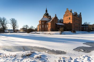 Vallø Slot