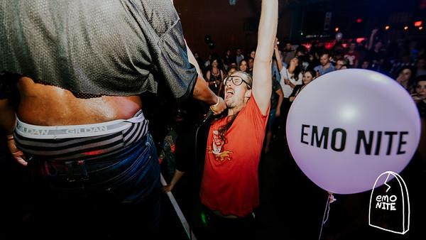 Emo Nite 06/2017