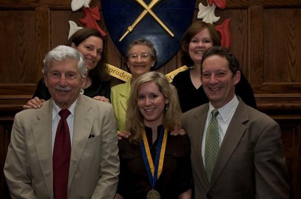 2th Annual Legacy Reception - 5-09-2009