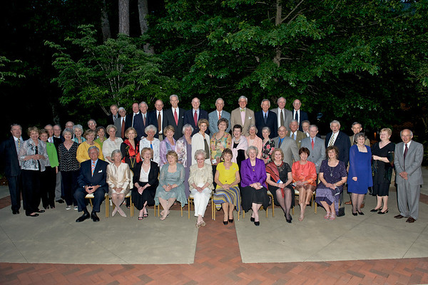 Class of 1959 50-Year Reunion Party - 5-09-2009