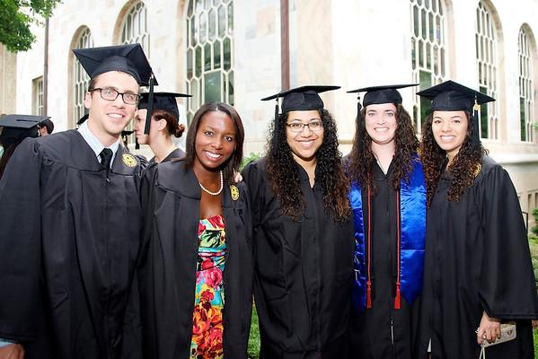 Baccalaureate - 5.11.14