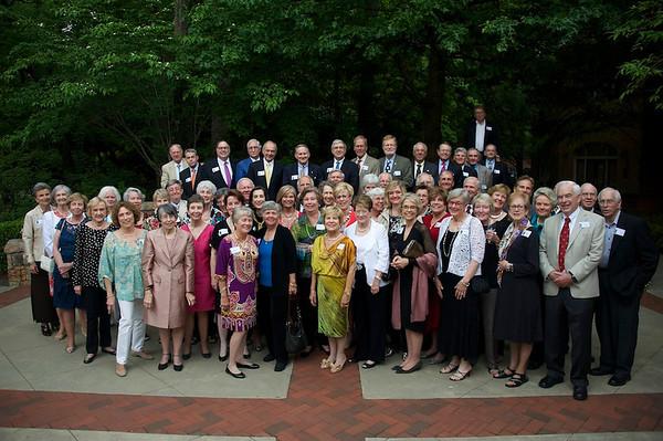 Class of 1964 Reunion - 5.10.14
