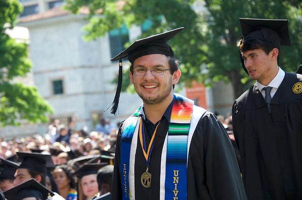 Emory College Diploma Ceremony | 5.14.2018 | Quadrangle