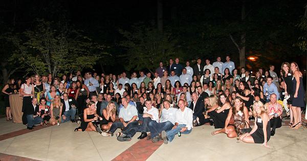 Class of 1990 Reunion (2010)