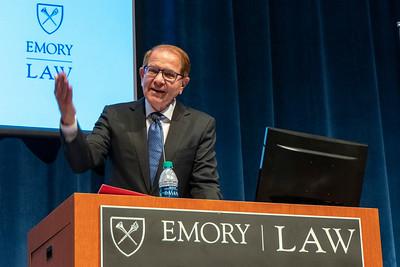 Emory Law Alumni Awards