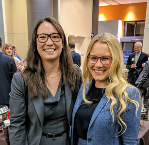 Emory Law Georgia Bar Swearing-In Ceremony & Reception - 11.16.17