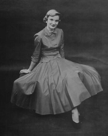 1956 Yearbook Photos