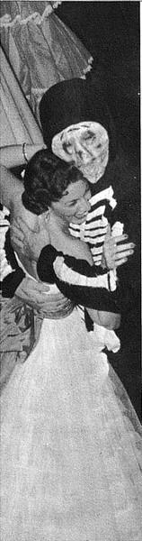 1958 Yearbook Photos