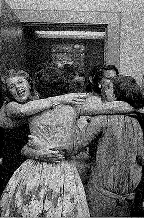 1959 Yearbook Photos