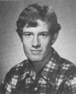 1977 Yearbook Photos
